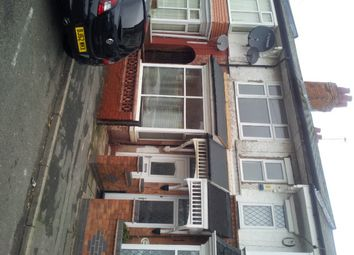 Thumbnail 3 bed terraced house to rent in Thornbury Road, Perry Barr