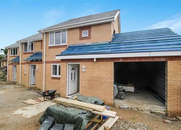 Thumbnail 3 bed terraced house for sale in Balleroy Close, Shebbear, Beaworthy