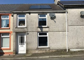 4 bed terraced house for sale in Coed Cae Row, Dowlais Top, Merthyr Tydfil CF48