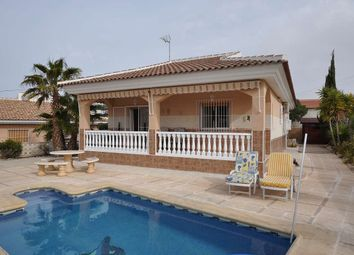 Thumbnail 4 bed villa for sale in 30620 Fortuna, Murcia, Spain