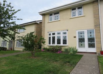 Thumbnail 4 bed end terrace house for sale in Fairfield, Chickerell, Weymouth