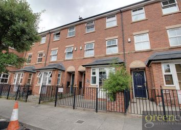 Thumbnail 4 bed town house to rent in Bandy Fields Place, Salford