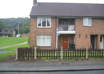 Thumbnail 1 bed flat to rent in Glenwood Avenue, Old Coach Road, Baildon
