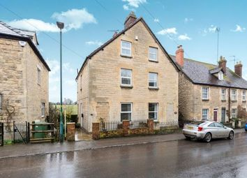 Thumbnail 4 bedroom semi-detached house for sale in Cheltenham Road, Winchcombe, Cheltenham, Gloucestershire