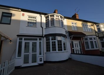 Thumbnail 3 bed terraced house for sale in Windsor Road, Chingford