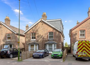 Thumbnail 2 bed flat for sale in Mill Green Road, Haywards Heath