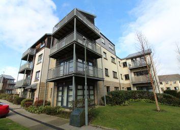 Thumbnail 3 bed flat for sale in Baker Road, Aberdeen
