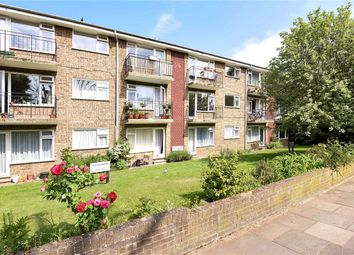 Thumbnail 2 bed flat for sale in Terrapins, Lovelace Road, Surbiton