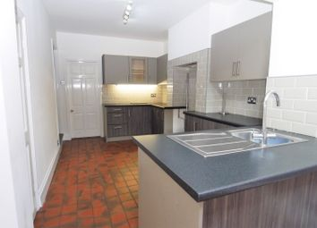 Thumbnail 2 bed terraced house for sale in Calder Terrace, Conisbrough, Doncaster