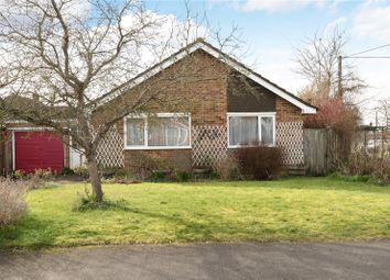 Thumbnail 2 bed bungalow for sale in Elm Road, Alresford, Hampshire