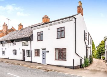 Thumbnail 4 bed semi-detached house for sale in Main Street, Dunton Bassett, Lutterworth, Leicestershire