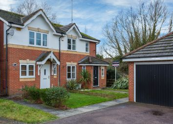 Thumbnail 3 bed semi-detached house for sale in Byewaters, Watford