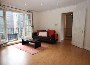 Thumbnail 1 bed flat to rent in City Reach, Orton Street, Wapping