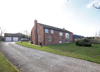 Thumbnail 5 bed barn conversion for sale in Jacksmere Lane, Scarisbrick