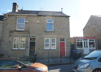 Thumbnail 3 bed terraced house for sale in Stannington Road, Stannington, Sheffield