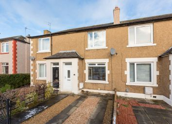 Thumbnail 2 bed terraced house for sale in Longstone Street, Edinburgh