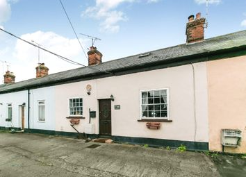 Thumbnail 2 bed terraced house for sale in Woodfield Cottages, Heybridge, Maldon