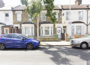 Thumbnail 3 bed terraced house for sale in Nigel Road, Forest Gate
