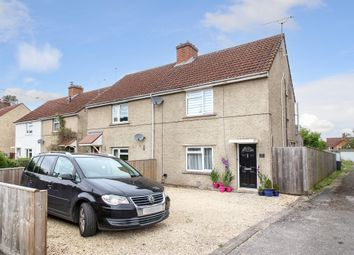 Thumbnail 3 bed semi-detached house for sale in The Avenue, Dilton Marsh, Westbury