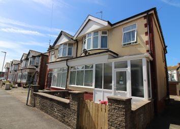 Thumbnail 3 bed semi-detached house for sale in Derby Road, Cleveleys