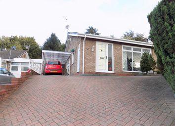 Thumbnail 2 bed semi-detached bungalow for sale in Seymour Road, Stourbridge