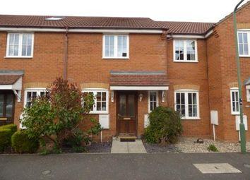 Thumbnail 2 bed terraced house for sale in Dandridge Court, Grange Farm, Milton Keynes, Bucks