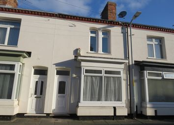 2 bed terraced house to rent in Salisbury Street, Thornaby, Stockton-On-Tees TS17