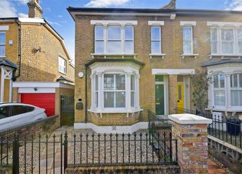 Thumbnail 2 bed maisonette for sale in Lansdowne Road, London