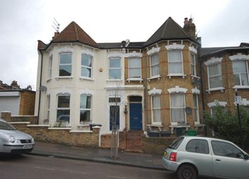 Thumbnail 1 bed flat to rent in Duckett Road, London
