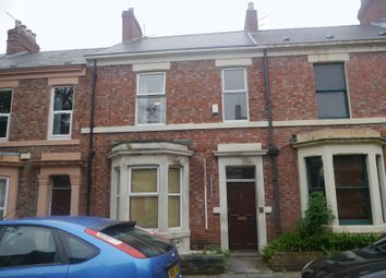 Thumbnail 3 bedroom terraced house for sale in Dilston Road, Newcastle Upon Tyne