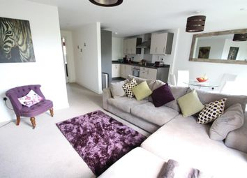 Thumbnail 2 bed flat to rent in The Serpentine, Aylesbury