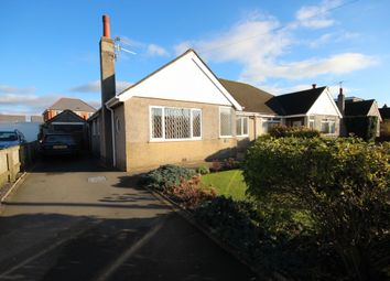 Thumbnail 2 bedroom bungalow for sale in Garstang Road, Claughton-On-Brock, Preston