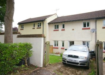 Thumbnail 2 bed property to rent in Sycamore Road, Minehead