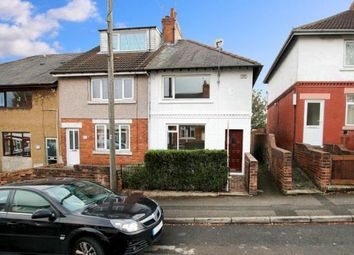 Thumbnail 2 bed semi-detached house for sale in Howard Road, Bramley, Rotherham, South Yorkshire