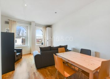 Thumbnail 1 bed flat to rent in Everwood Court, Maybury Gardens, London