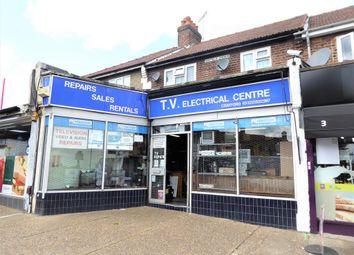 Thumbnail 2 bed terraced house for sale in Midfield Parade, Barnehurst, Kent