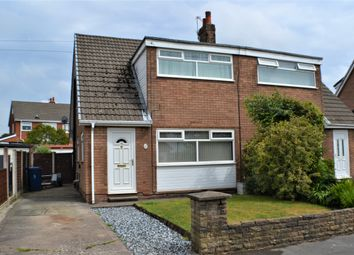 3 bed semi-detached house for sale in St. Clements Avenue, Farington PR25