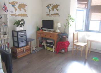 Thumbnail 1 bed maisonette to rent in High Street, Walthamstow