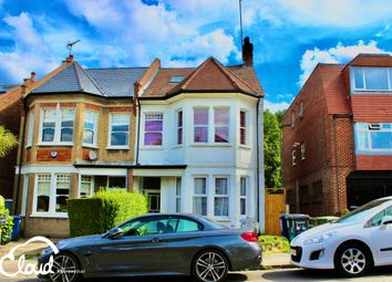 Dollis Park, London N3. 3 bed duplex