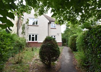 Thumbnail 3 bed semi-detached house for sale in Connaught Gardens, Margate