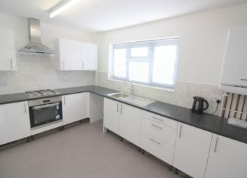 Thumbnail 3 bedroom flat to rent in Rolleston Drive, Arnold, Nottingham