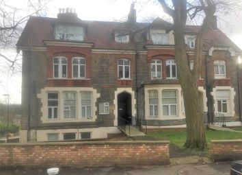 Thumbnail 2 bedroom flat to rent in Mount View Road, Stroud Green, London