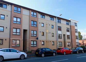 Thumbnail 2 bed flat for sale in 0/2 108 Kings Park Road, Glasgow