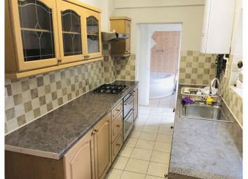 Thumbnail 3 bed terraced house to rent in Wenlock Road, Birmingham