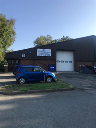 Thumbnail Parking/garage for sale in Ddole Road Industrial Estate, Llandrindod Wells