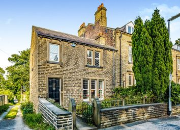 Thumbnail 2 bed terraced house for sale in Wentworth Street, Huddersfield