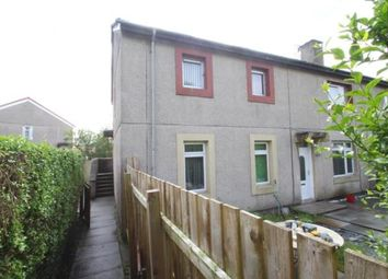Thumbnail 3 bed flat for sale in Northgate Road, Glasgow