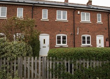 Thumbnail 2 bed terraced house to rent in Woodfield Lane, Lower Cambourne, Cambridge