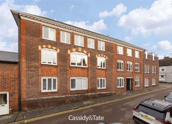 2 bed flat for sale in 20, Lower Dagnall Street, St. Albans, Hertfordshire AL3