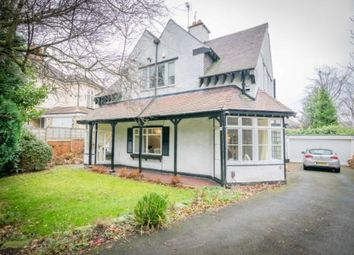 Thumbnail 4 bedroom detached house for sale in Longley Road, Almondbury, Huddersfield